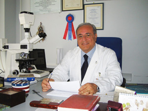 Dr. Gennaro Chiappetta