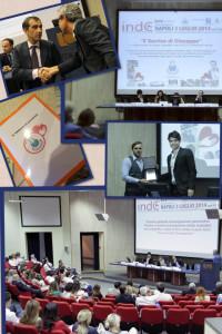 foto collage evento